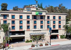 Holiday Inn Express & Suites Hollywood Walk Of Fame - Los Angeles, CA