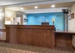AmericInn Lodge & Suites - Green Bay, WI