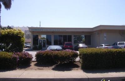 Anderson's Swim School - Pacifica, CA