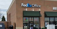 FedEx Office Print & Ship Center - Shelby Township, MI