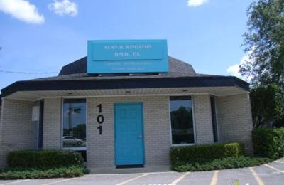 Alan B Kingston DMD PA - Altamonte Springs, FL