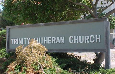 Trinity Evangelical Lutheran - Oakland, CA