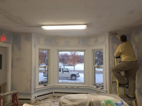 Ed's Painting Service - Huntington, VT