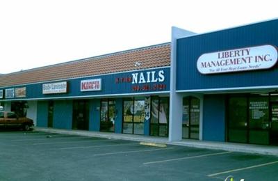 Tina's Nails - San Antonio, TX