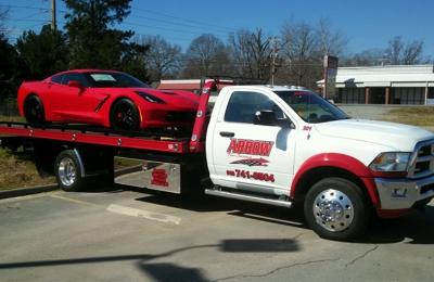 Arrow Tow Service LLC - Kansas City, MO