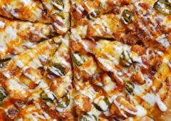 Topper's Pizza - Burnsville, MN