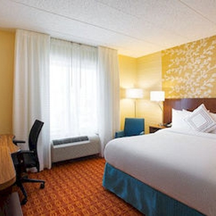 Fairfield Inn & Suites by Marriott Chicago Midway Airport - Chicago, IL