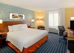 Fairfield Inn & Suites by Marriott Chicago Southeast/Hammond, IN - Hammond, IN