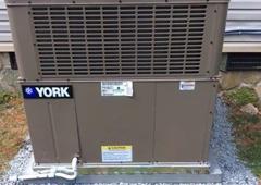 Gardner Heating & Air Inc - Asheboro, NC