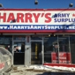 Harry's Army Surplus - Dearborn, MI