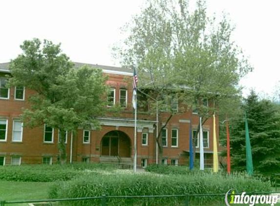 Naropa University - Boulder, CO