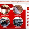 Aztec Pressure Cleaning And Painting