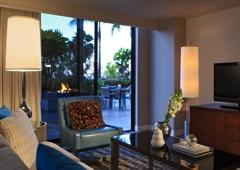 Renaissance Long Beach Hotel - Long Beach, CA
