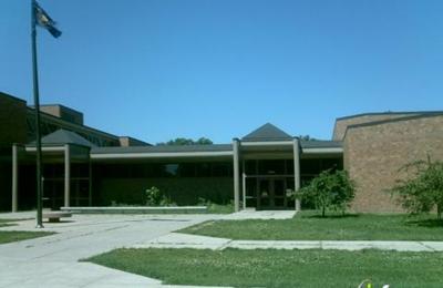 Skinner Magnet Center School - Omaha, NE