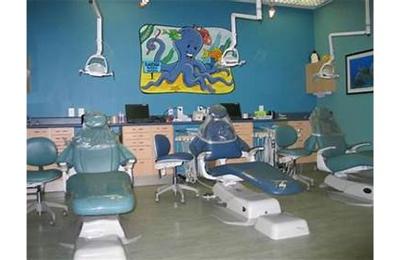 Raleigh Pediatric Dentistry - Raleigh, NC