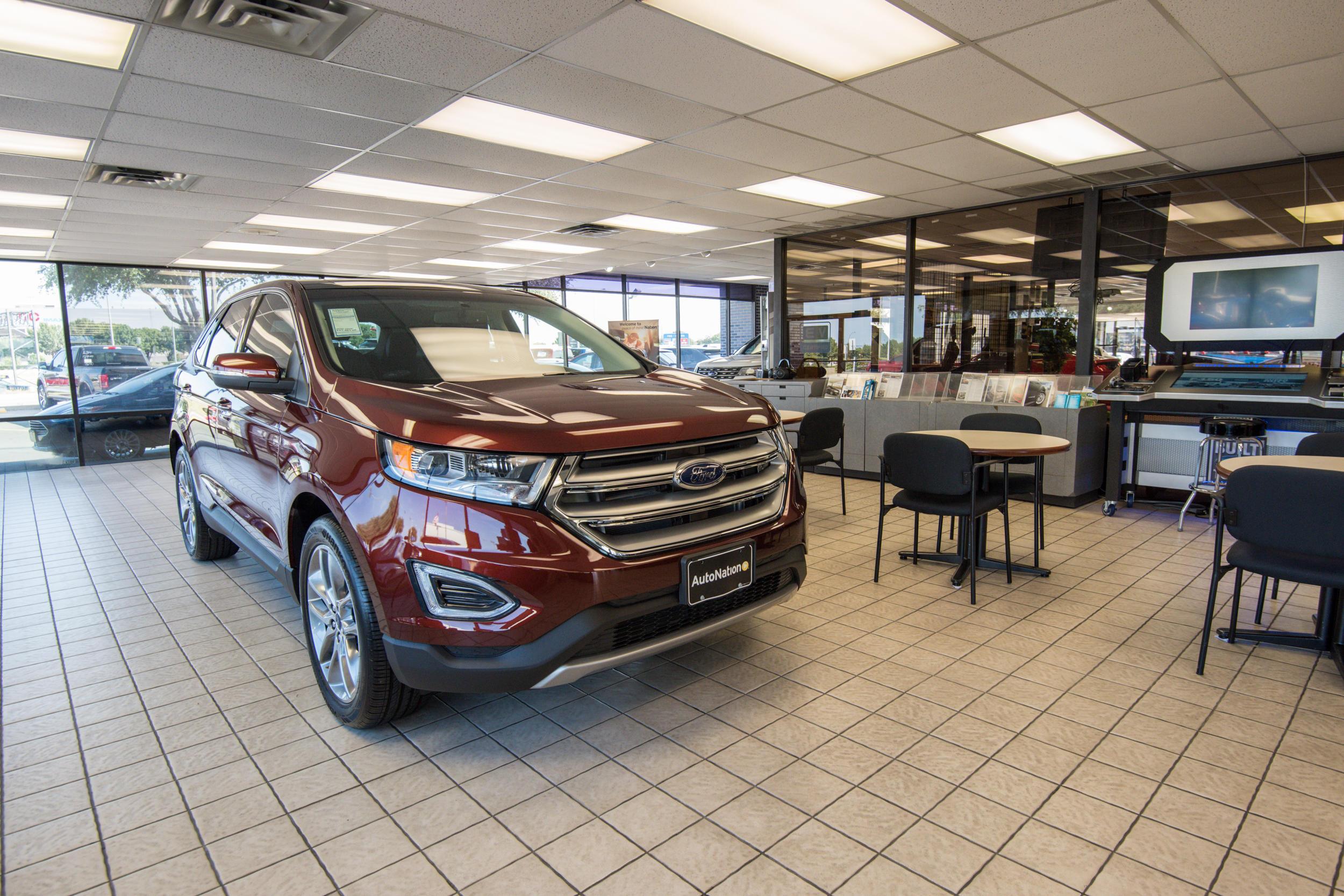 AutoNation Ford Arlington 1400 W Interstate 20 Arlington TX Autonation Ford  Fort Worth U003eu003e ...