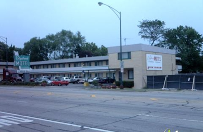 Edgebrook Motel - Chicago, IL