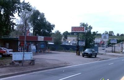 Station Liquors - Denver, CO