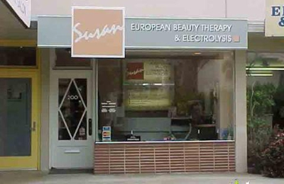 Susan European Beauty Therapy - San Mateo, CA