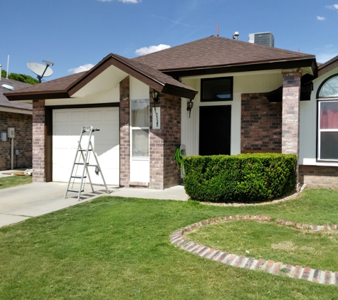 Hawkeye painting service - El paso, TX. Free estimate give us a call 915-309-6714
