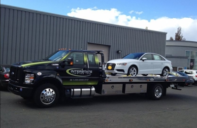 Interstate Towing, Inc. - Chicopee, MA
