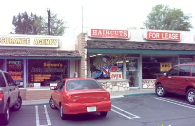 Hair Cut Zone II - Spring Valley, CA