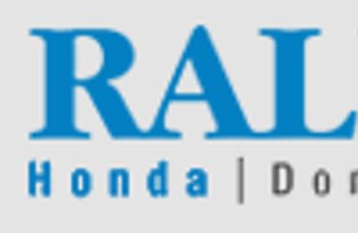 Ralph Honda 3939 W Ridge Rd, Rochester, NY 14626 - YP.com