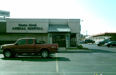 Towne North Animal Hospital - San Antonio, TX