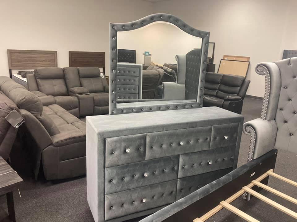 Guidry S Warehouse 3051 Gerstner, Lake Charles Furniture Liquidators