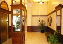 B. Stuart Walker Law Offices - Long Beach, CA