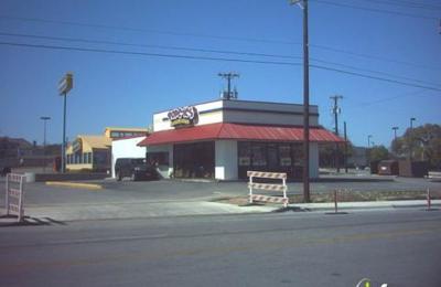 Popeyes Louisiana Kitchen - San Antonio, TX