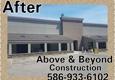 Above & Beyond Construction and Design - Saint Clair Shores, MI