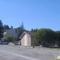 Fale Hufanga Tongan United Methodist Church - San Carlos, CA