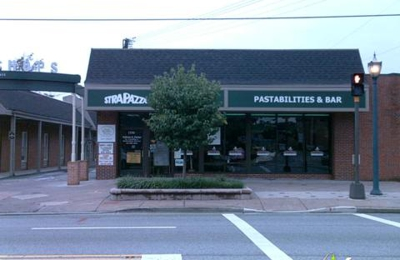Strapazza of Pikesville - Pikesville, MD