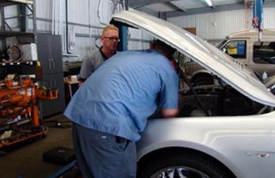 Letcher Bros Auto Repair - Pinole, CA