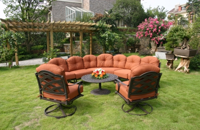 Hansen Patio Furniture Factory Houston Tx