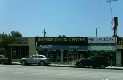 The Interior Design Center Inc