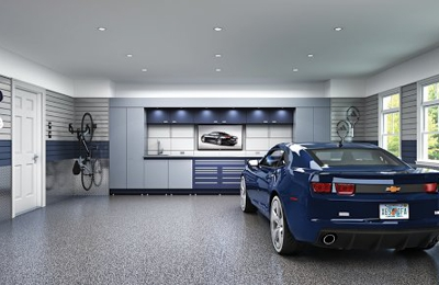 Garage Living 8570 Philips Hwy Ste 113, Jacksonville, FL 32256 ...