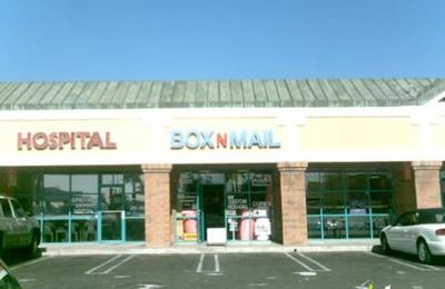 Box N Mail - Mesa, AZ