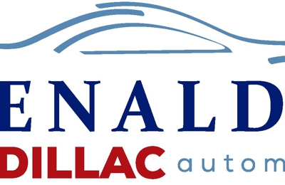 Renaldo Cadillac Buick Gmc   Shelby, NC