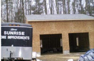 Sunrise Tree & Home Improvement - Southborough, MA