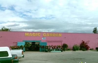 Magic Garden Nursery   Tucson, AZ