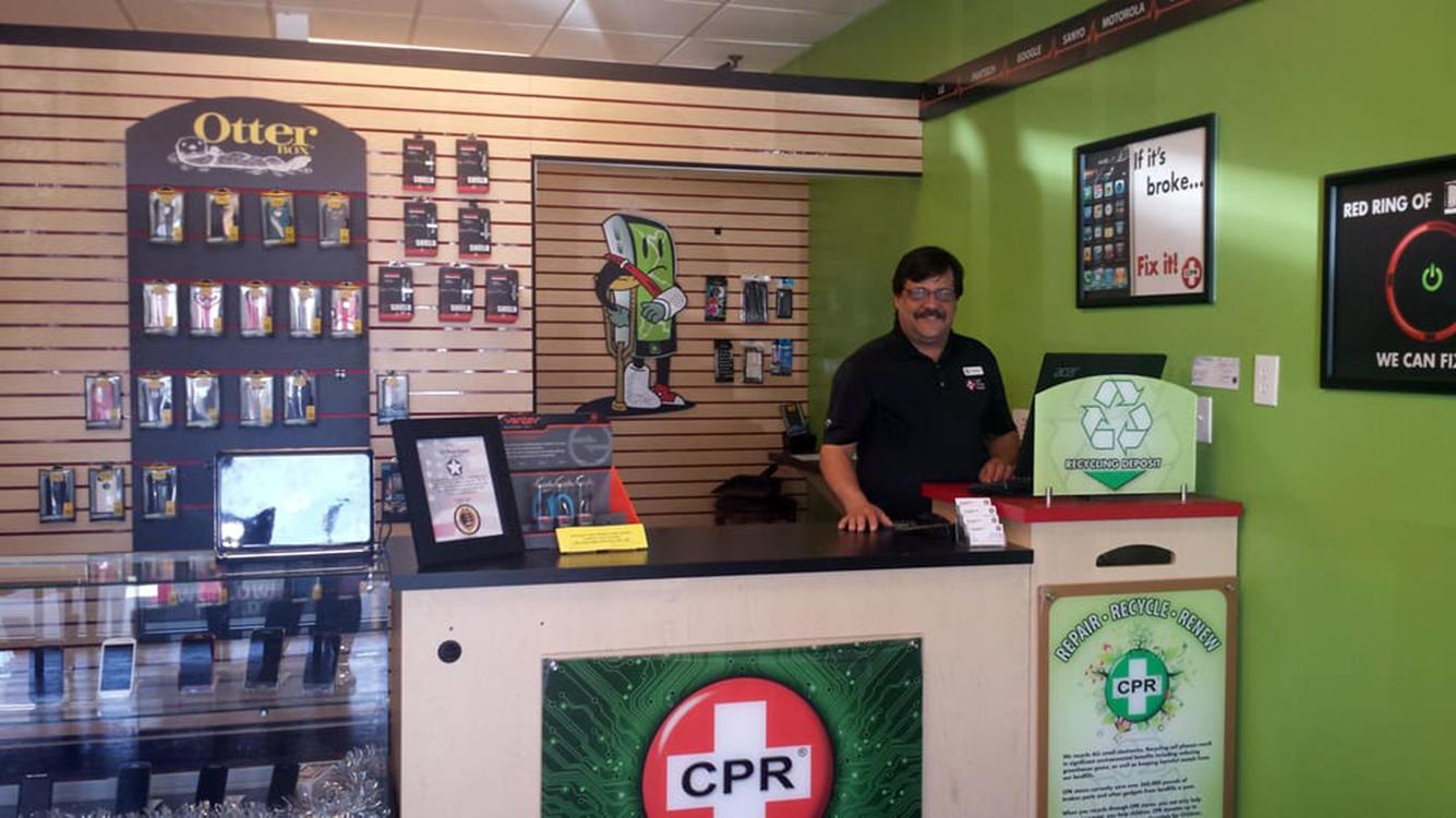 Cpr Cell Phone Repair Wilmington 4401 Oleander Dr Ste F Wilmington