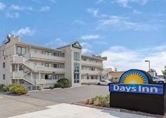Days Inn - Seattle, WA