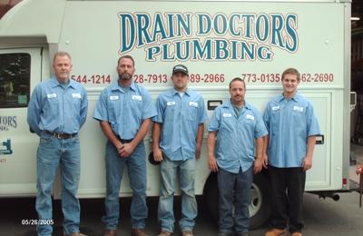 Drain Doctors Plumbing 205 South St Suite B San Luis Obispo Ca 93401 Yp Com