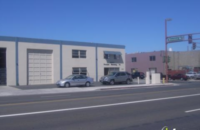 Warrens Precision Machining Inc - San Carlos, CA