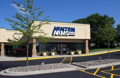 Arnzen Arms - Eden Prairie, MN