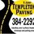 R. Ashby Templeton Paving, Inc.