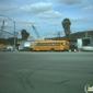 Heritage Truck - San Diego, CA
