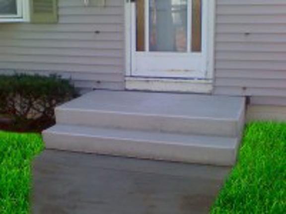 Precast Concrete Products Inc. - Blissfield, MI